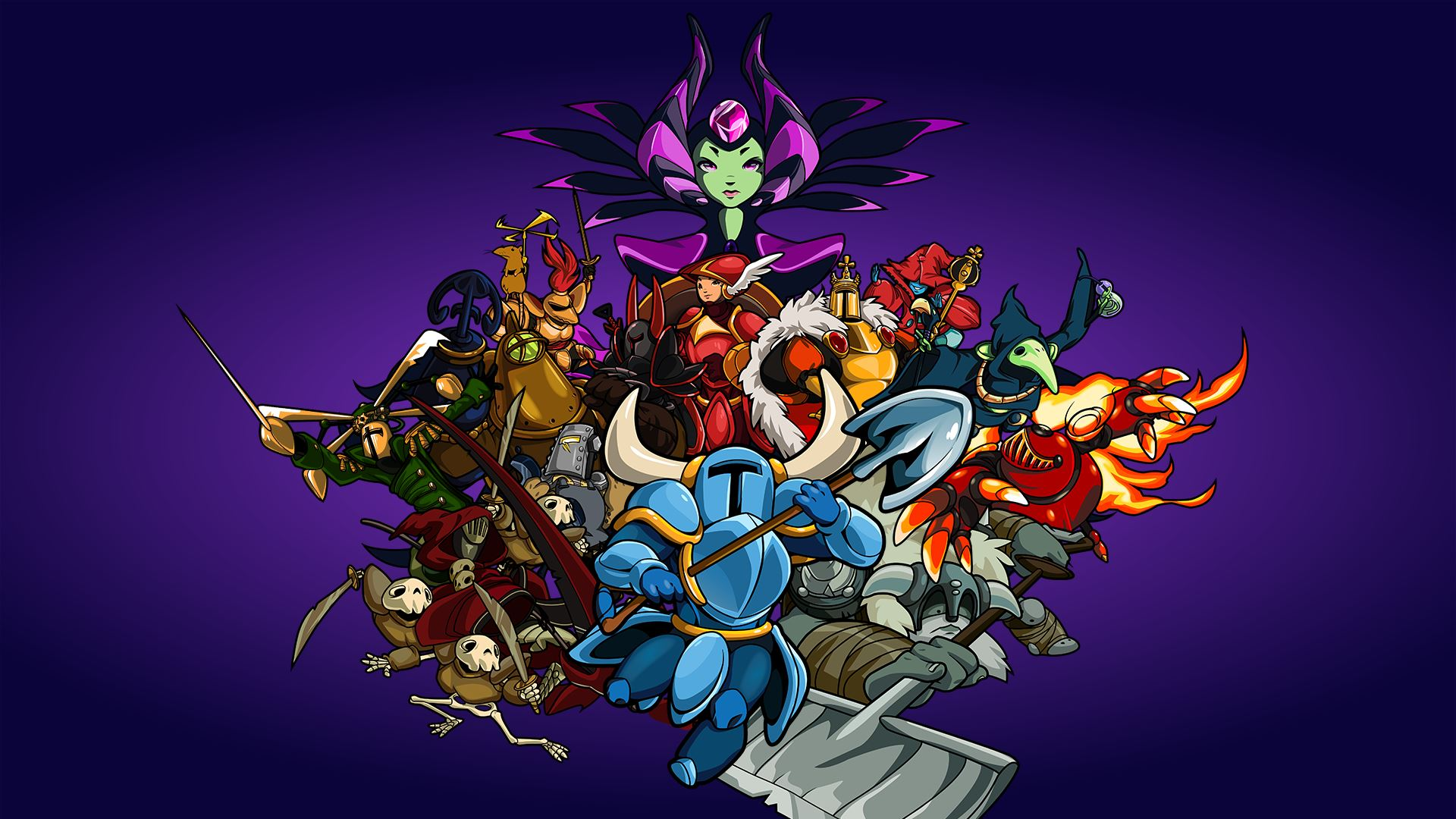 Shovel Knight S Specter Of Torment Expansion Release Date