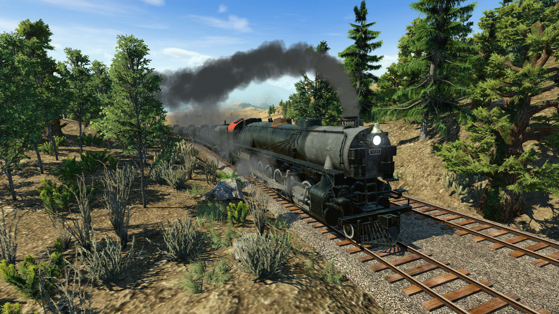 transport fever guide to the wild west allgamers