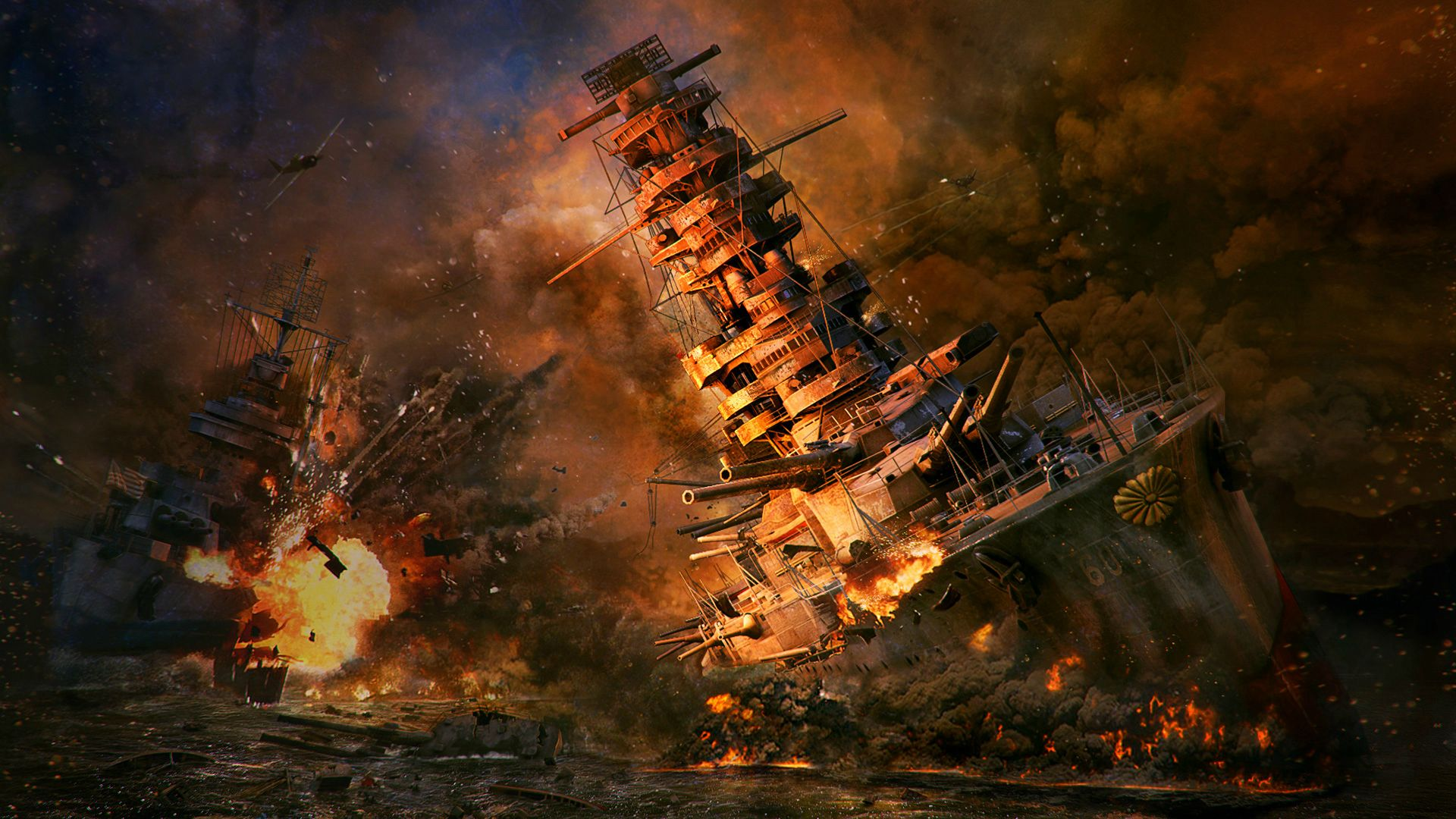 World Of Warships Commander Xp Bonus Event Now Live Allgamers