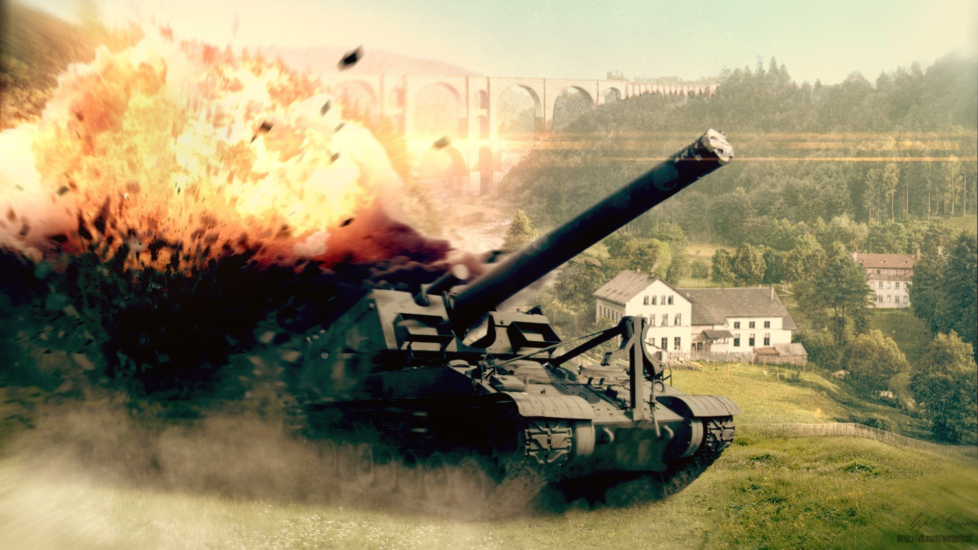 World of Tanks Players Divided on Cancelled Overmatch