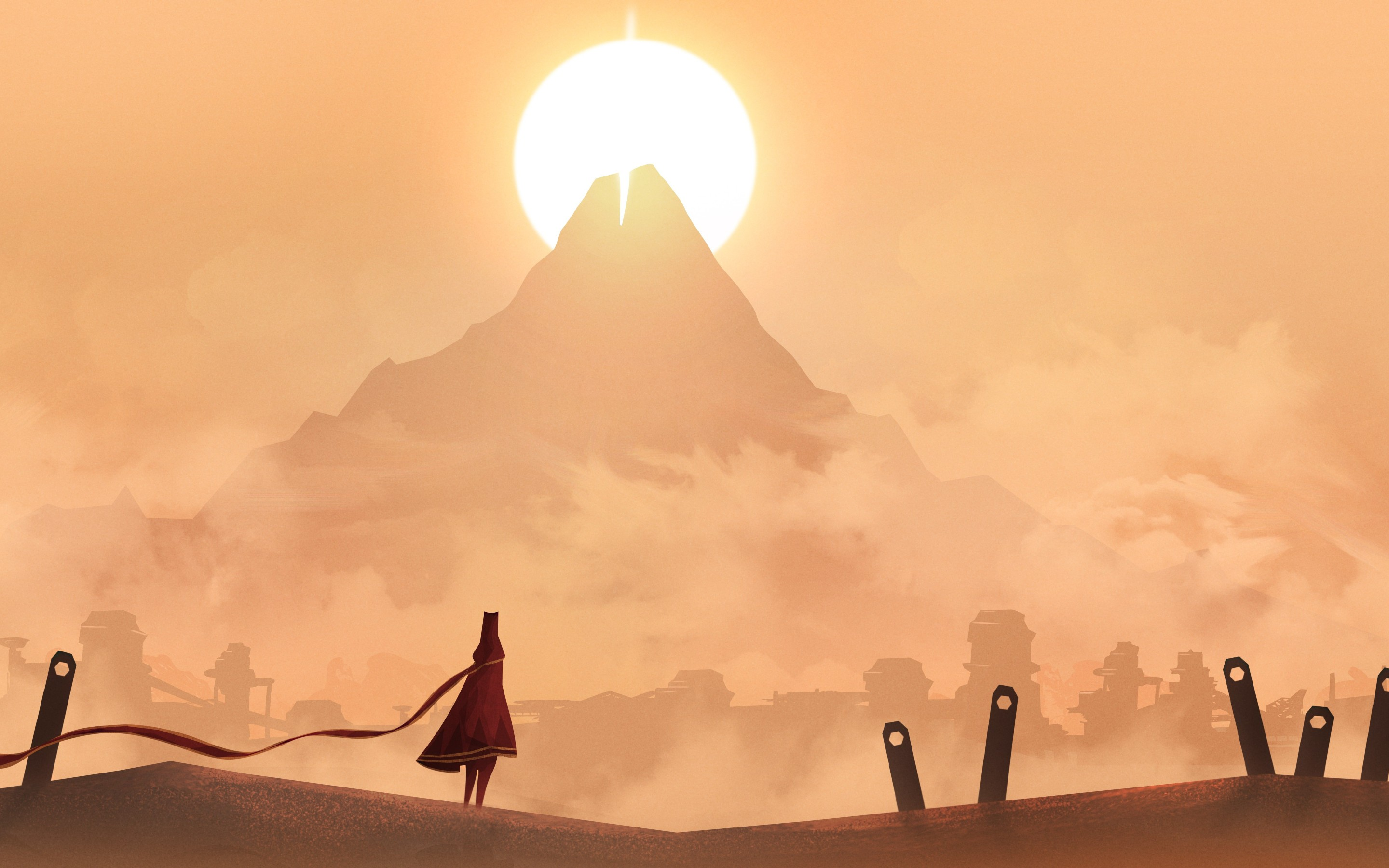 Why You Should Revisit Journey Allgamers