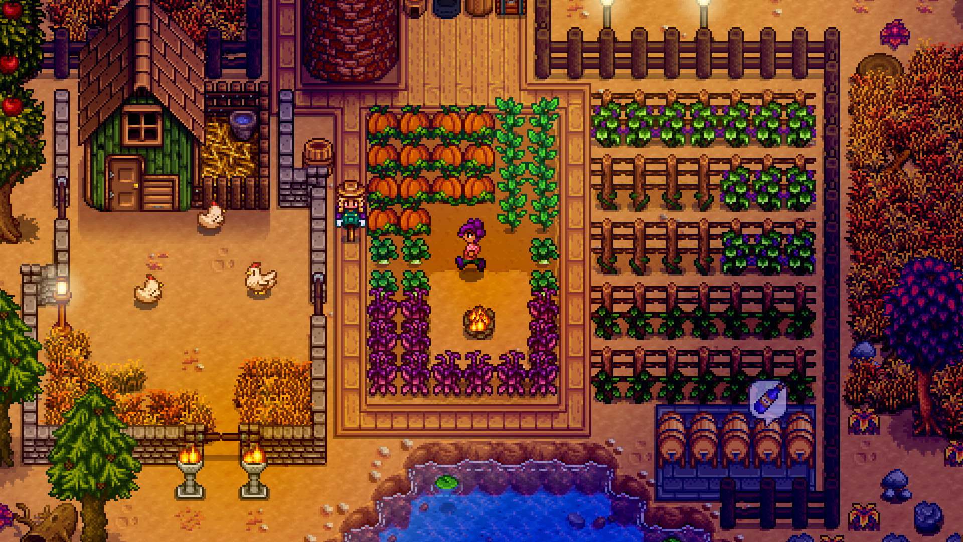 How to Install and Remove Mods in Stardew Valley | AllGamers