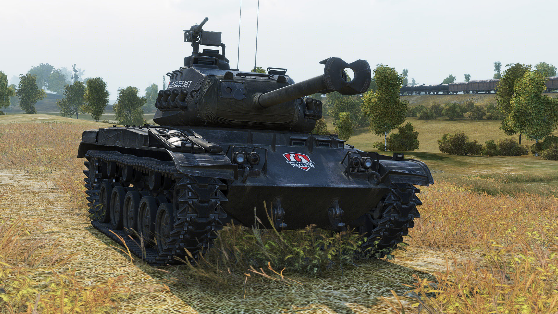 World of Tanks Advent Calendar Discounts M 41 90 GF Ultimate