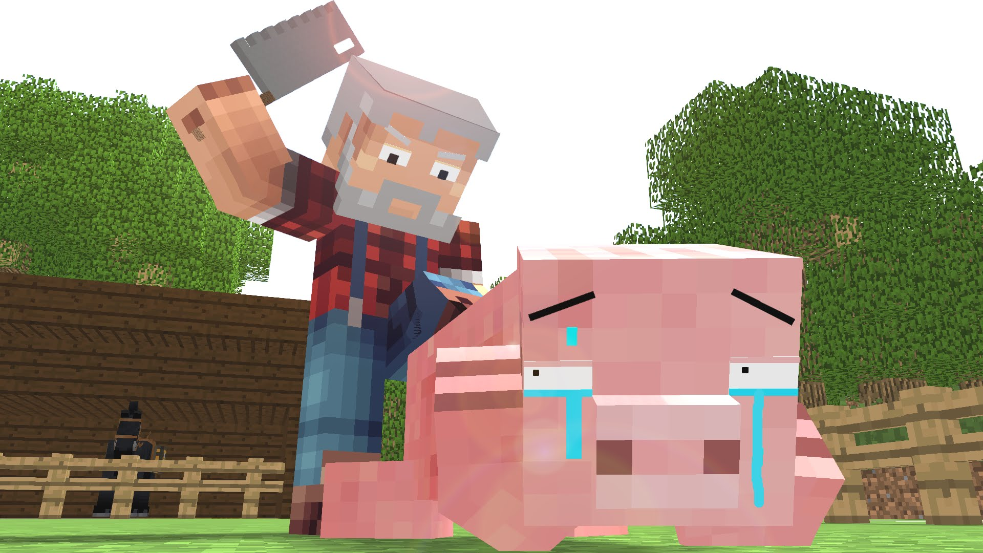 Microsoft Cuts Minecraft Updates for Windows Phone | AllGamers