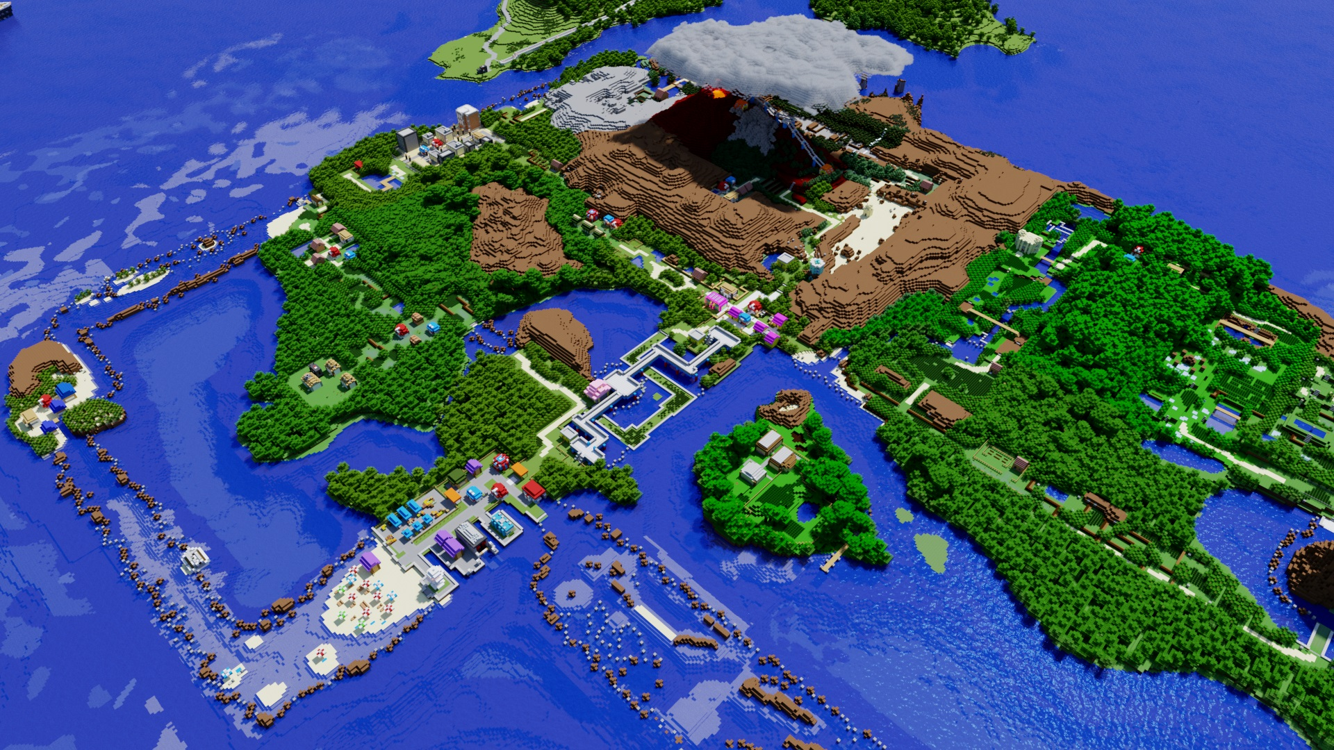 New Pokémon Map in Minecraft Takes Community by Storm ... on pokemon world map and locations, pokemon white version map, minecraft pokemon soul silver map, pokemon crystal map, pokemon soul silver rom, all pokemon regions world map, pokemon unova map, pokemon black route 10, pokemon xy, pokemon kalos region, pokemon town map, pokemon mount moon map, pokemon kanto map, pokemon gold map, pokemon laverre city gym map, pokemon y trailer, pokemon black map, pokemon diamond, pokemon y pokemon, pokemon pearl map,