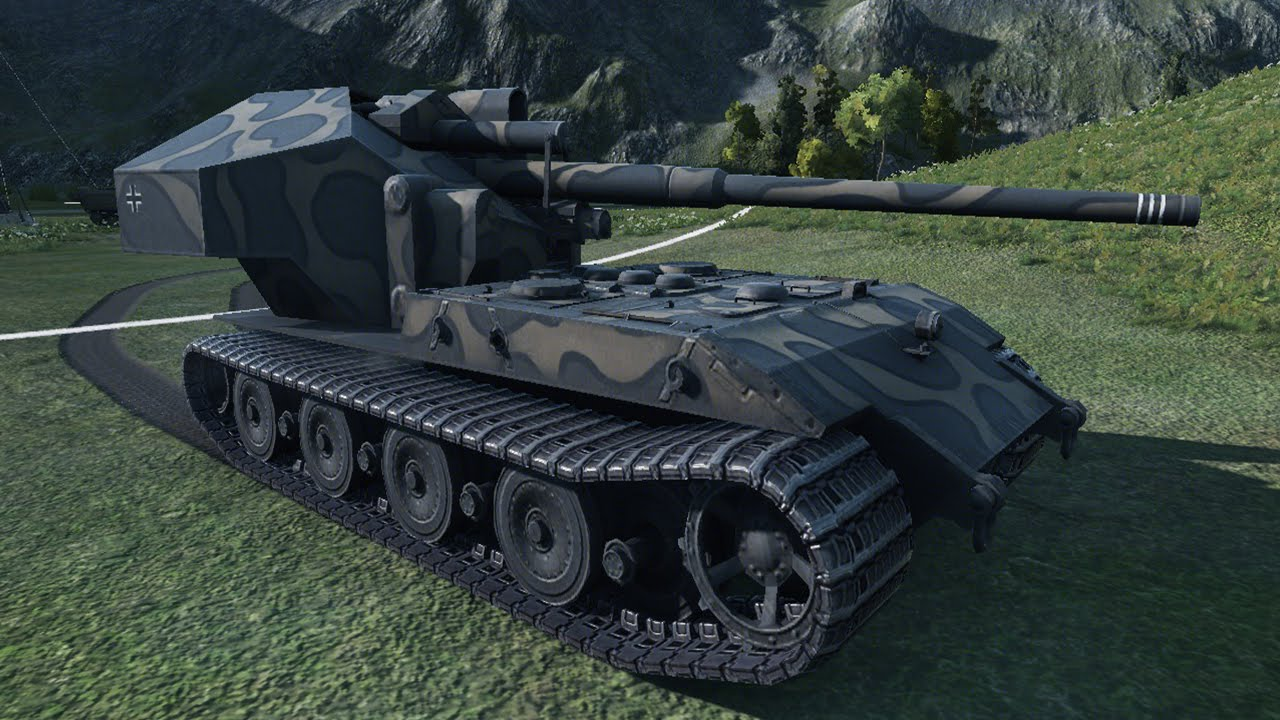 6 Tanks We Want Brought Back in World of Tanks | AllGamers