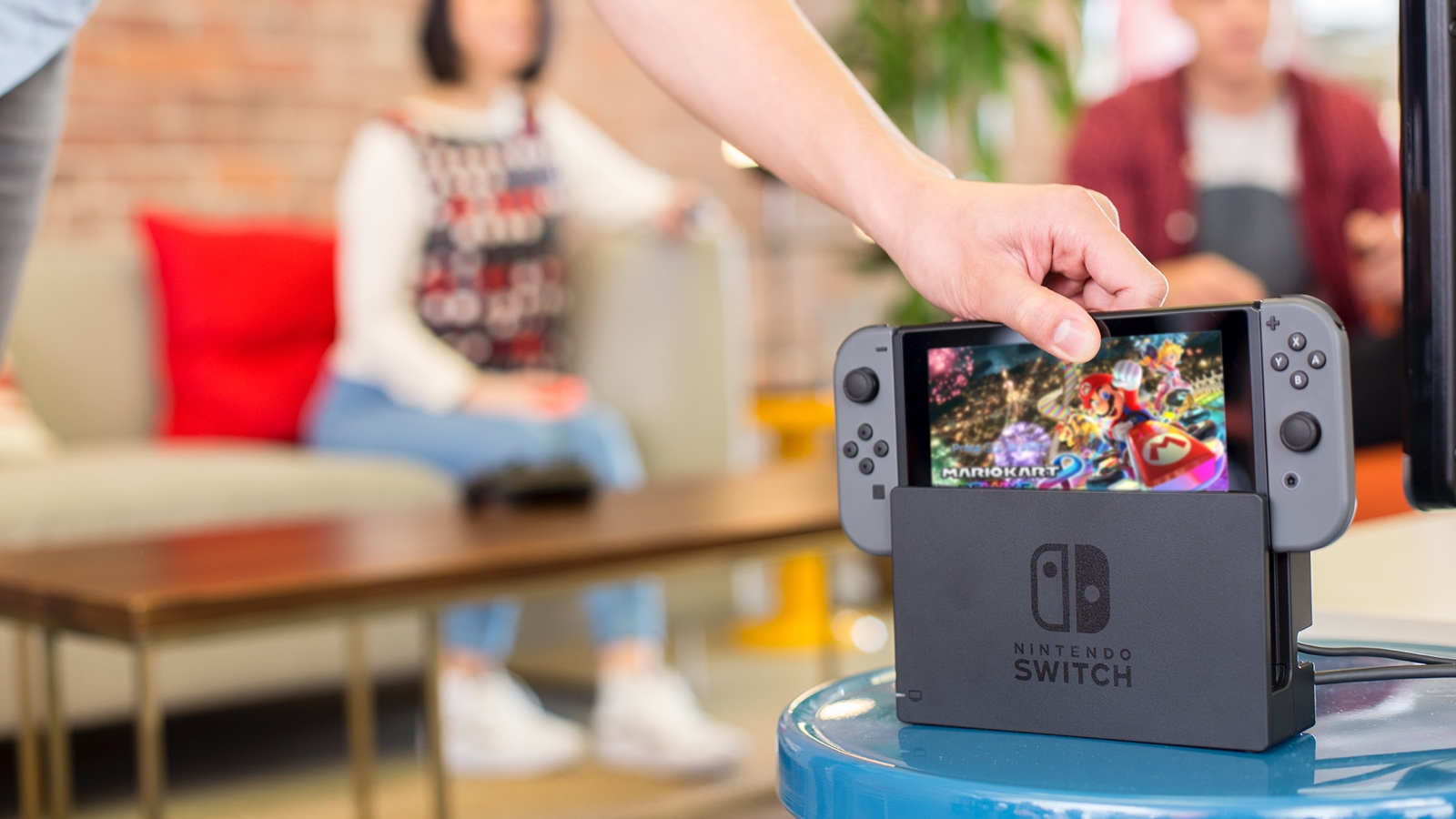 How to Capture Gameplay on the Nintendo Switch | AllGamers