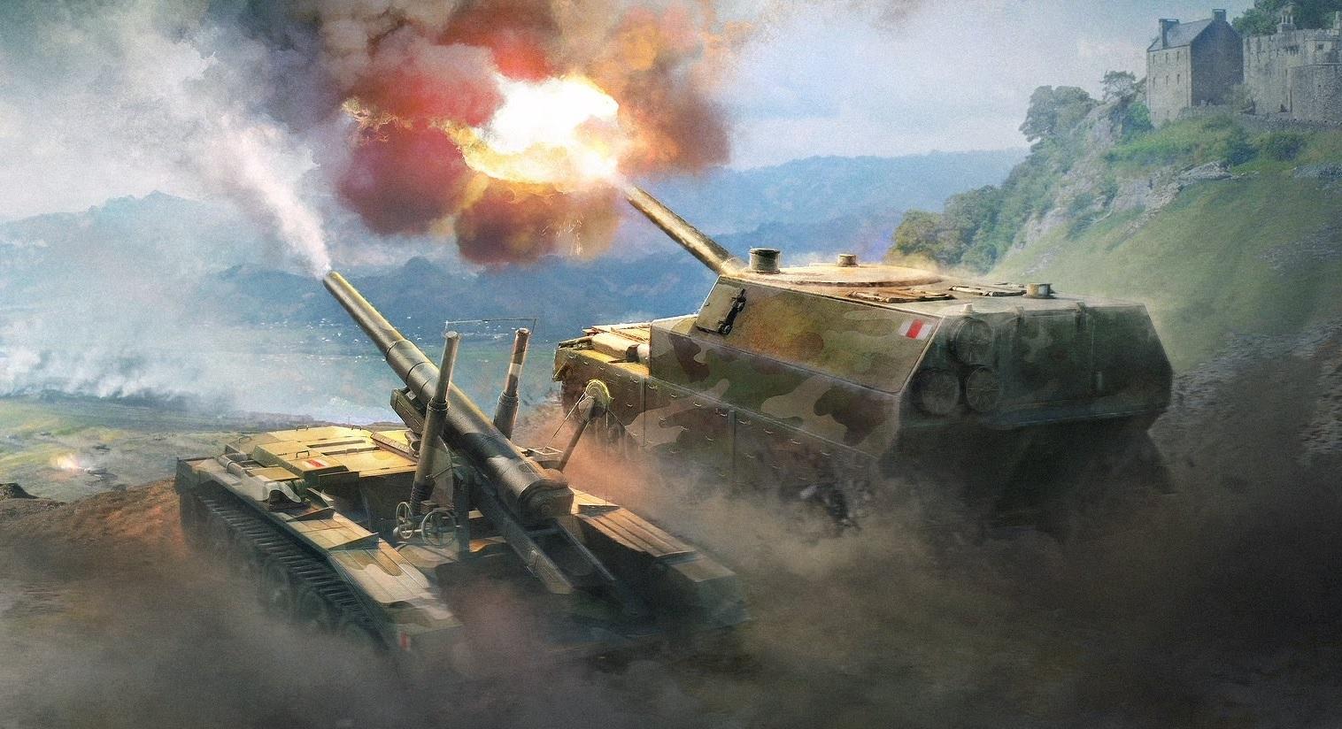 world of tanks ram ii matchmaking