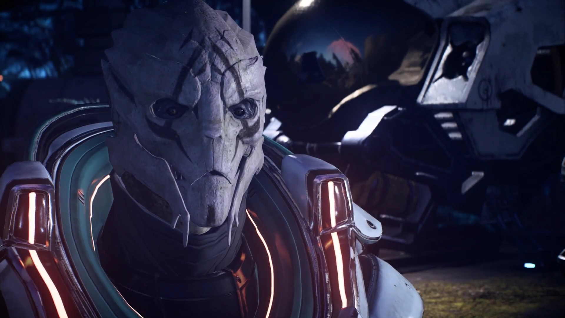 Mass Effect Andromeda Ending Choices Allgamers