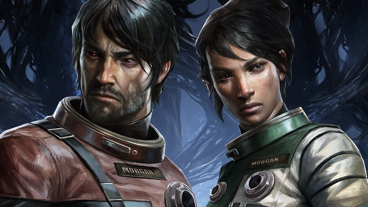 Prey Story And All Endings Explained Allgamers