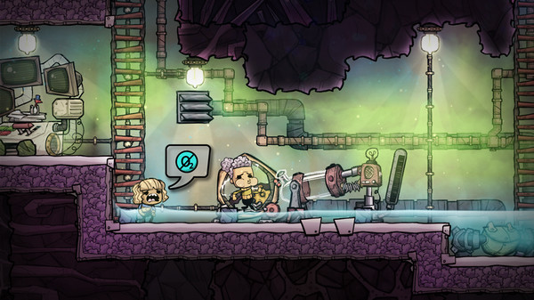 How Do You Spell Oxygen >> Oxygen Not Included: How to Get More Oxygen | AllGamers