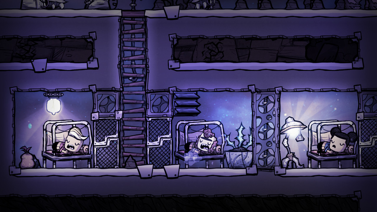 Oxygen Not Included: Ultimate Guide to Dealing With Stress