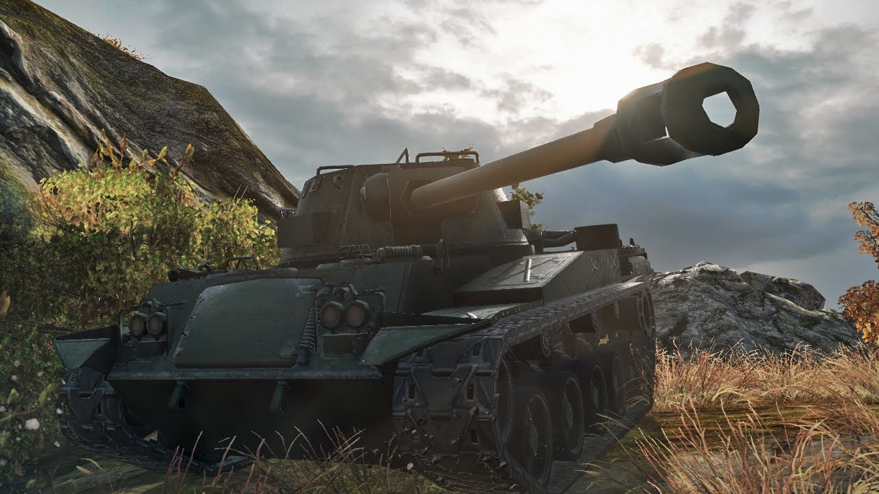 World of Tanks Scout Matchmaking