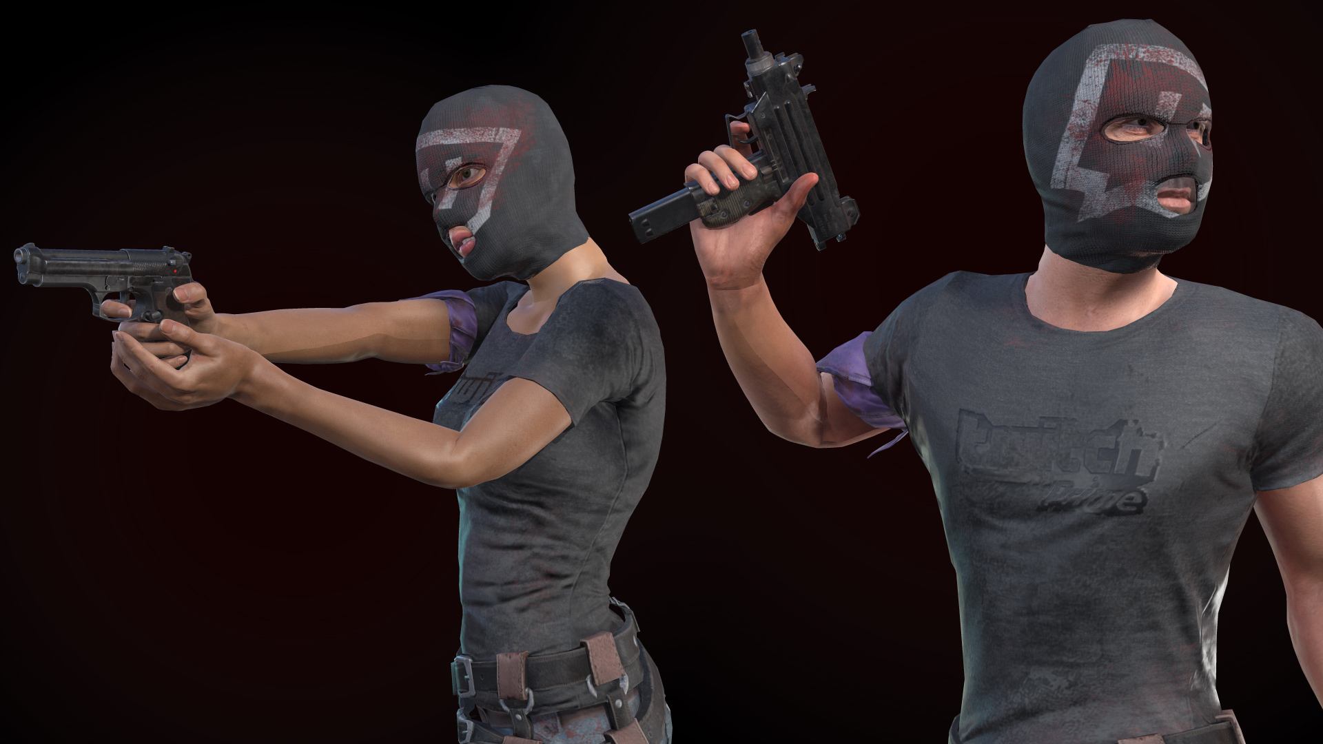 How to Get the PUBG Twitch Prime Pack   AllGamers