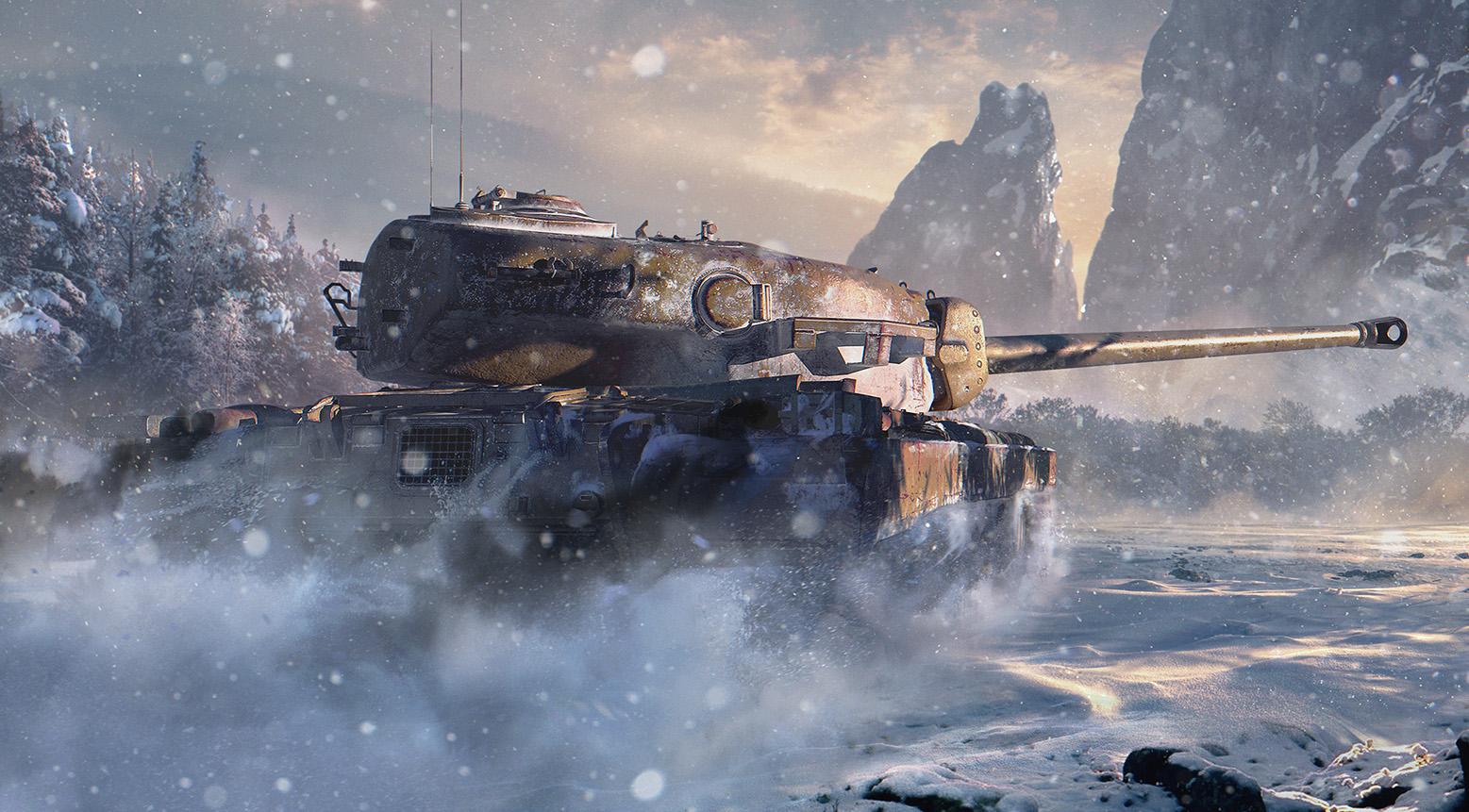 Highest Alpha Damage Tank Destroyers | AllGamers
