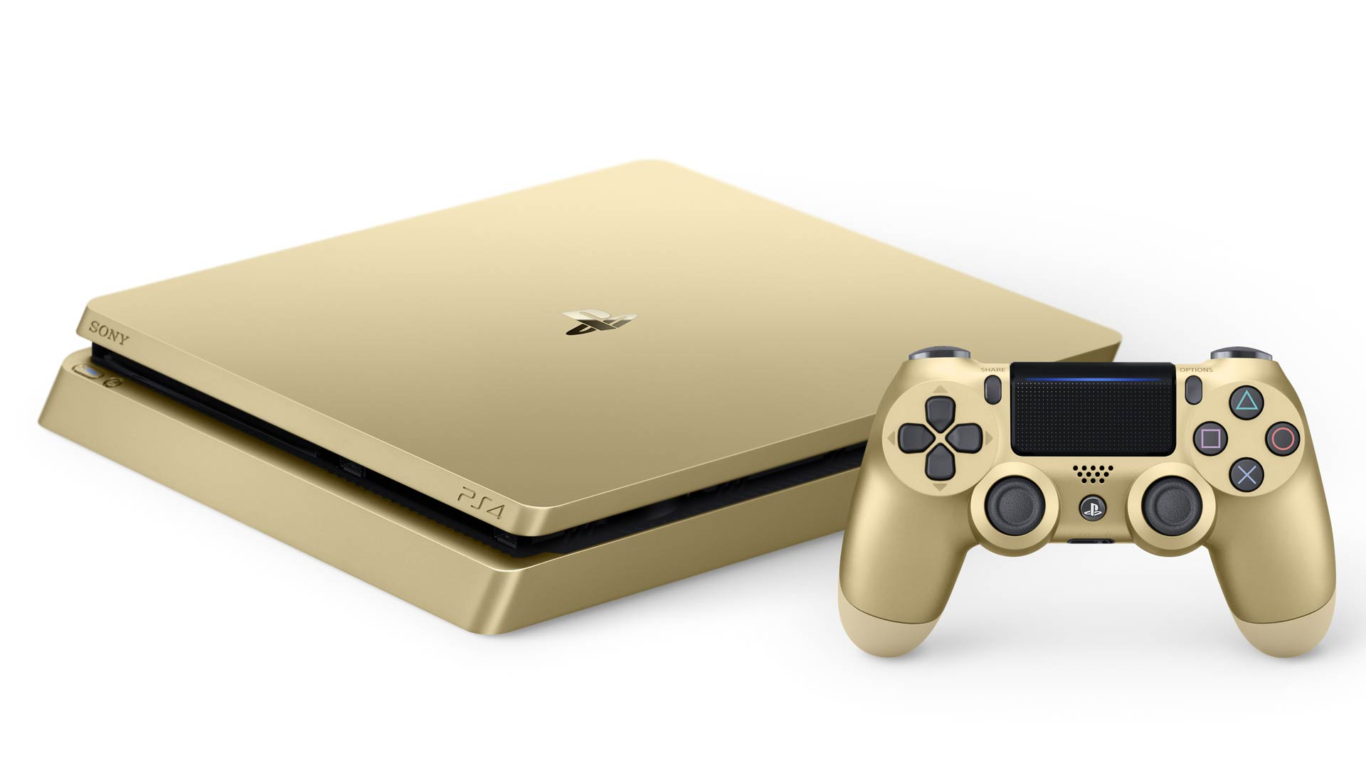 Gold and Silver PlayStation 4 - Should You Get One?   AllGamers