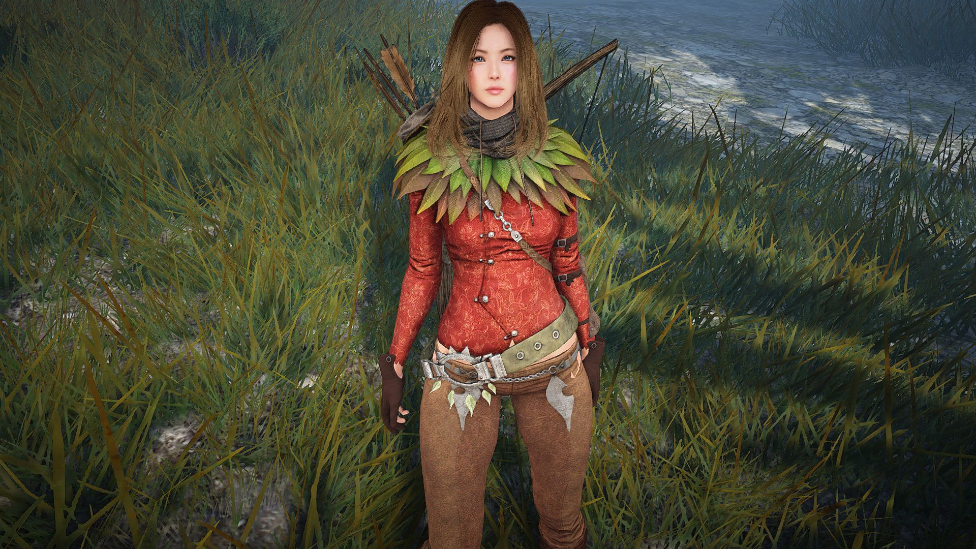 Black Desert Online How To Increase Your Amity Score Allgamers