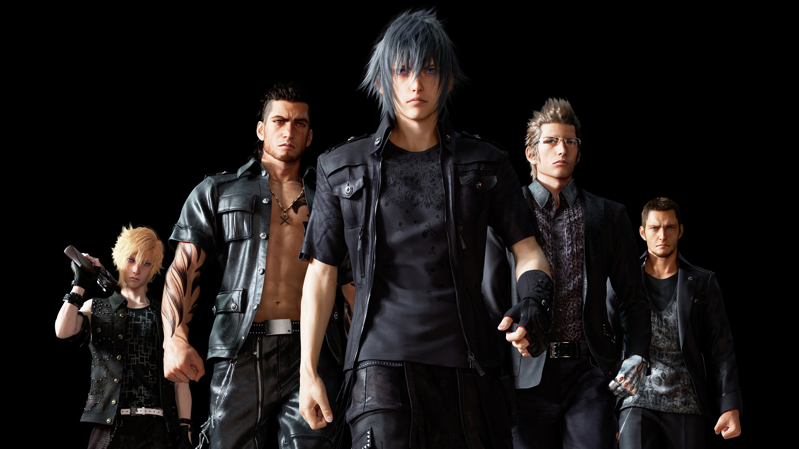 How to Earn Gil in Final Fantasy XV: A New Empire | AllGamers