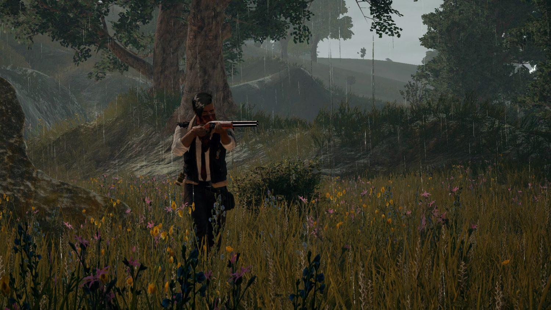 Data Miner Reveals Unreleased Playerunknowns Battlegrounds