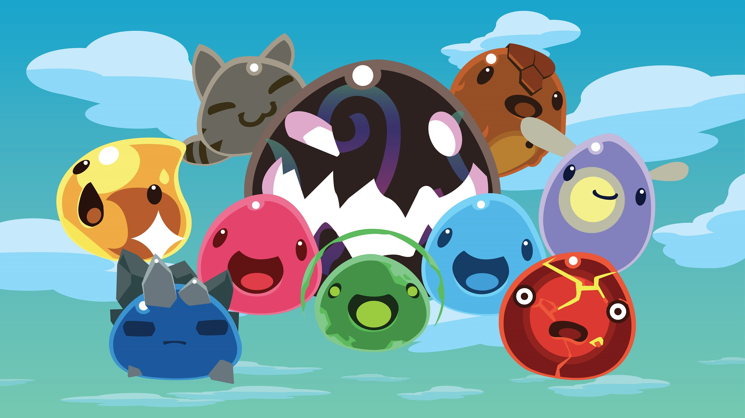 Slime Rancher: Guide to All Slime Types | AllGamers