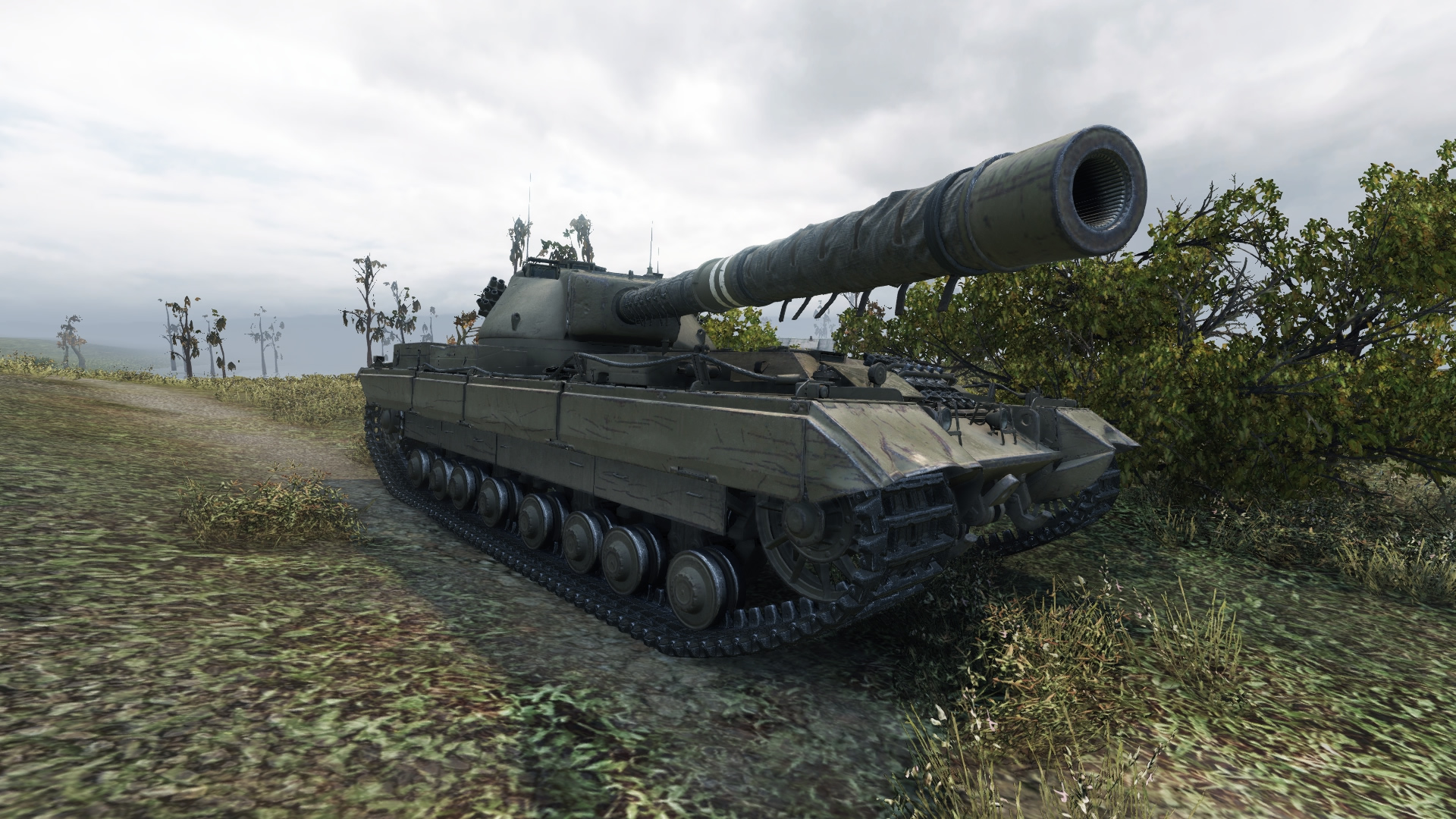 A 43 Wot the 7 most powerful tanks nobody plays   allgamers