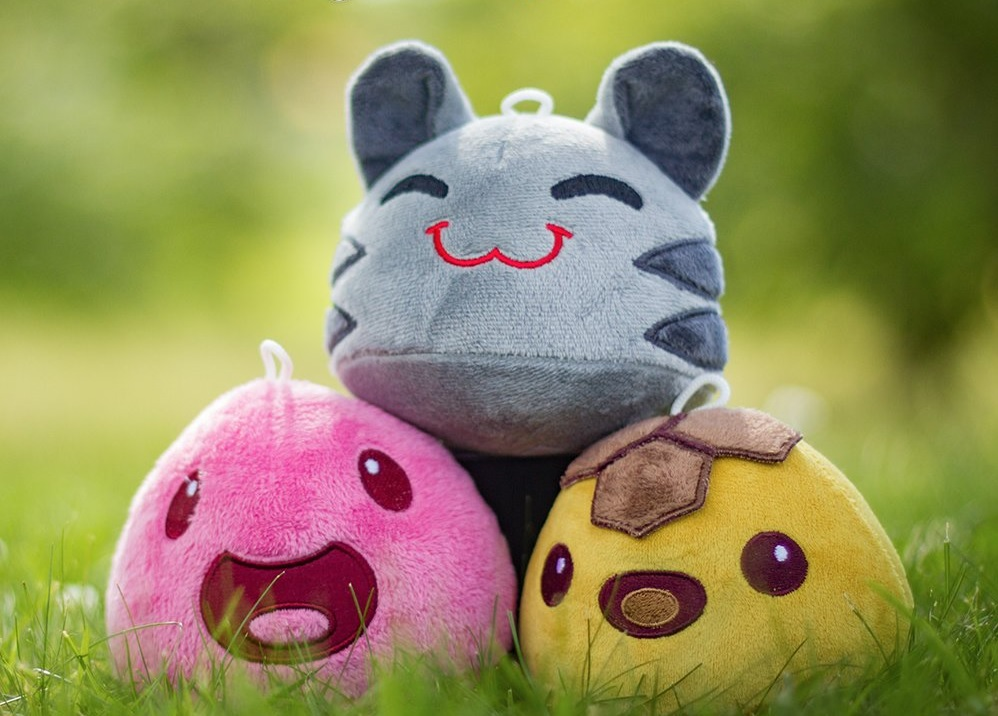 How To Get A Slime Rancher Plushie Allgamers