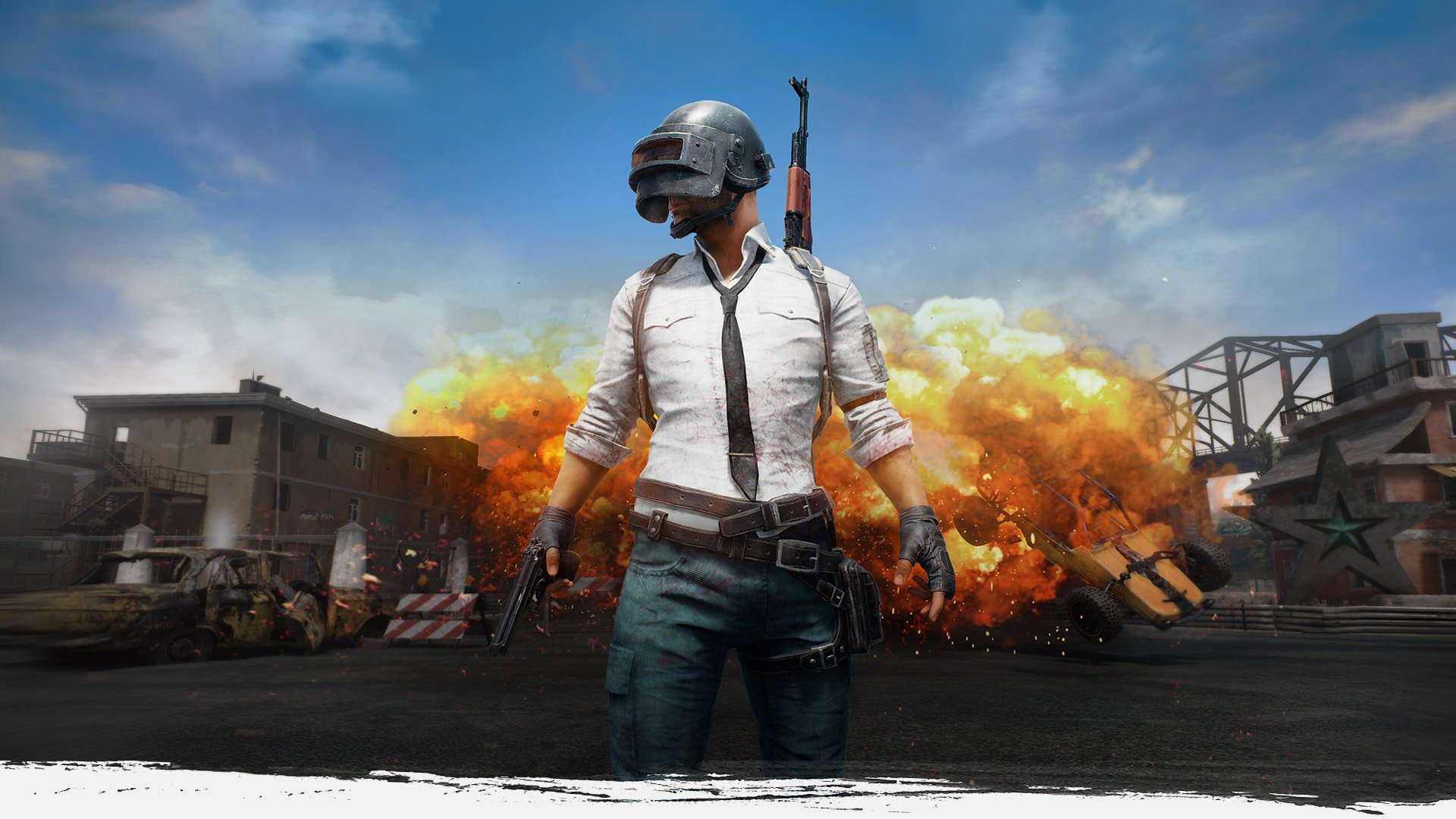 More than 320,000 PUBG players banned by BattlEye already