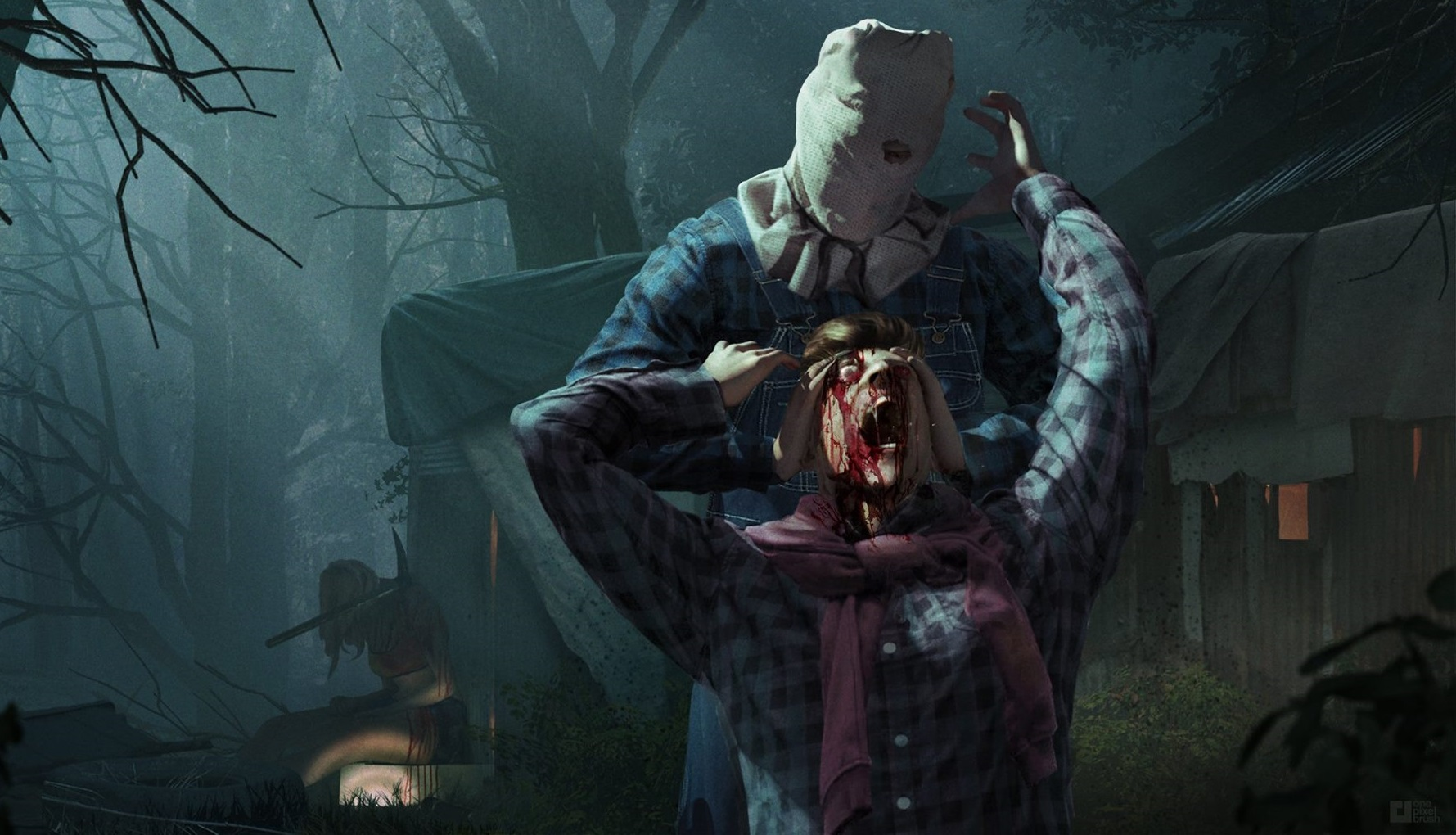 Single-Player Campaign in Friday the 13th Pays Homage to the