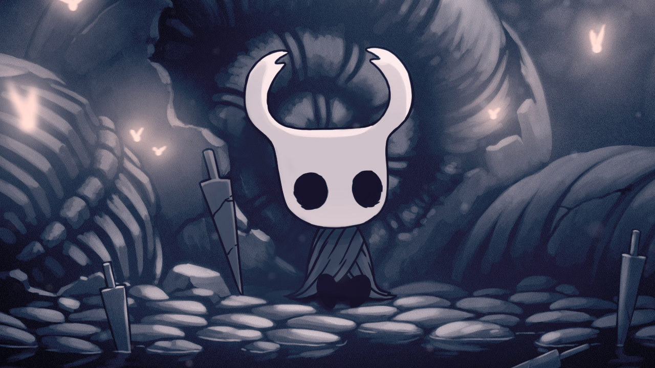 Hollow Knight Is Getting A Spooky New Dlc Pack Allgamers