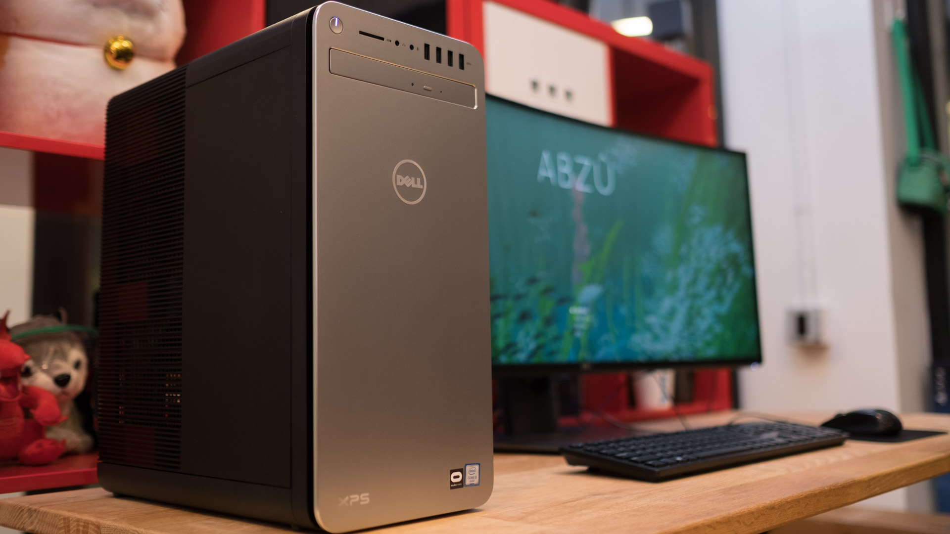 Dell Reveals 2017 Black Friday And Cyber Monday Deals Available Now Allgamers