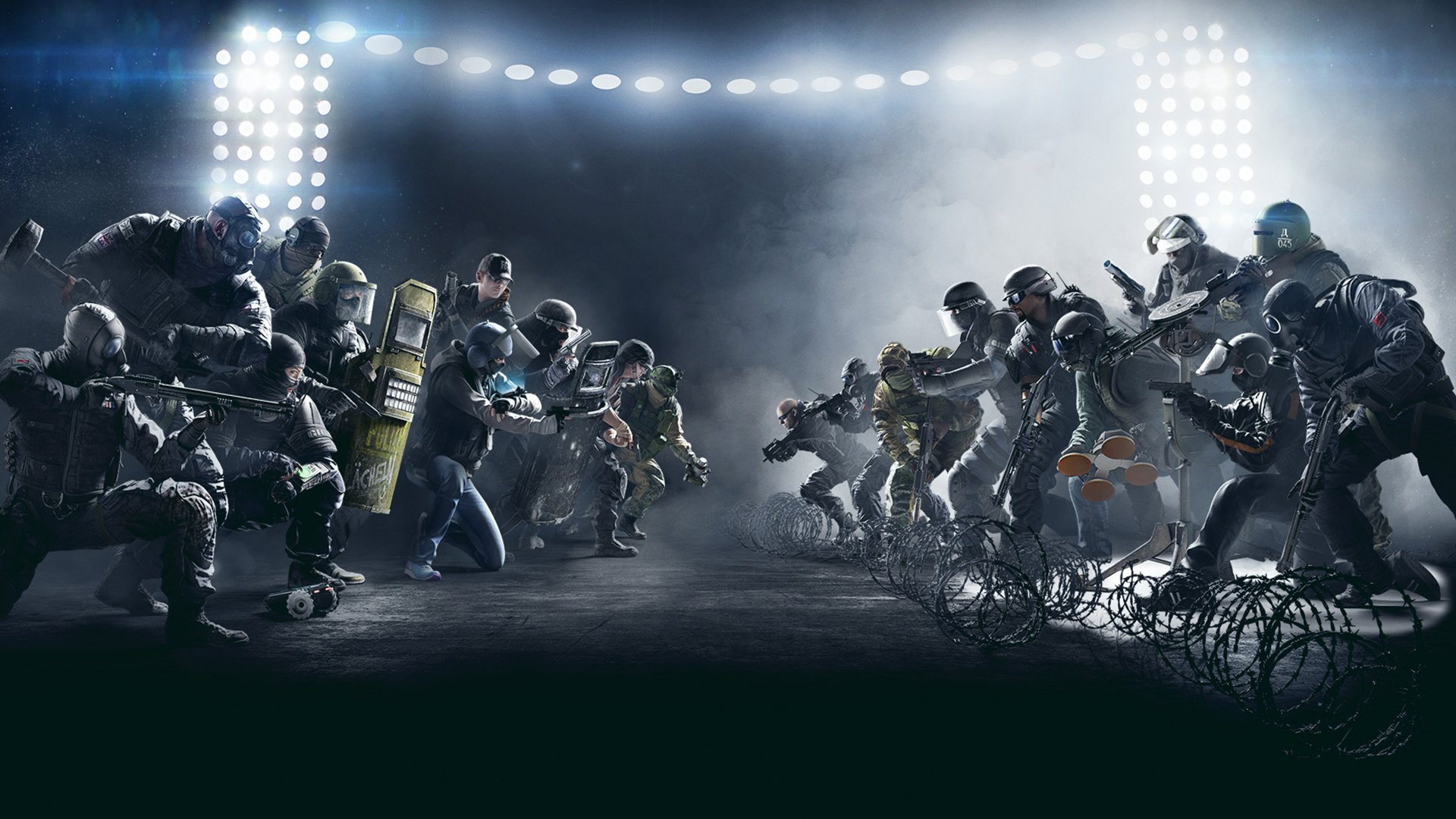 Rainbow 6 Siege S Next Operator Revealed As Dokkaebi The Hacker