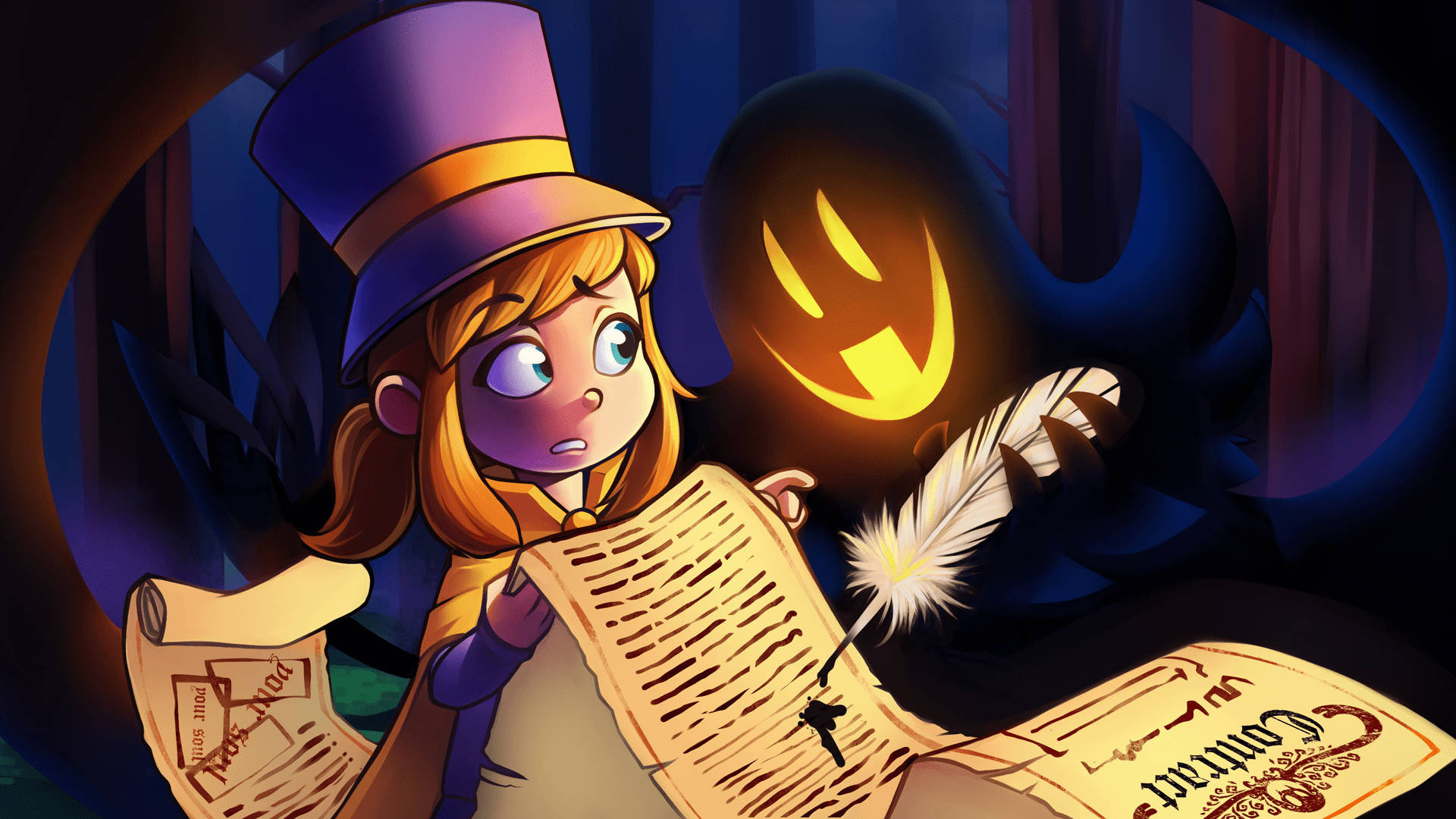 A Hat In Time Releasing On Xbox One And Ps4 December 6 -4829