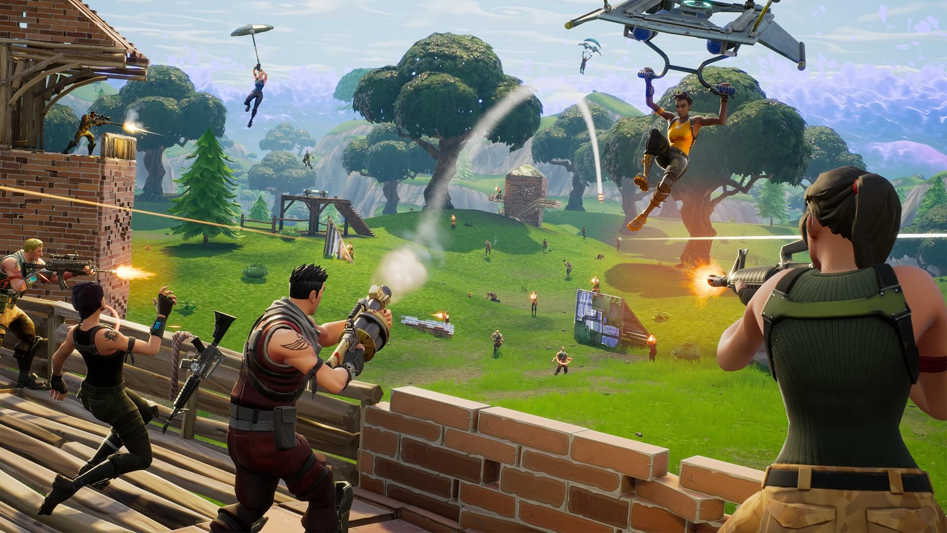 How to enable Shadowplay Nvidia Highlights in Fortnite | AllGamers
