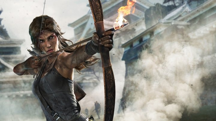 most badass female game characters 720x405