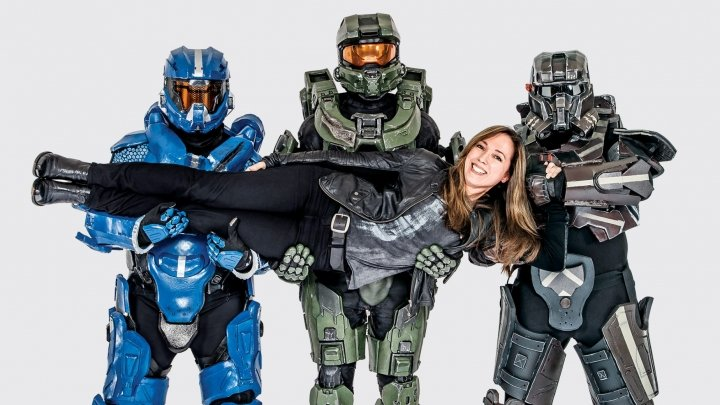influential women in gaming 720x405
