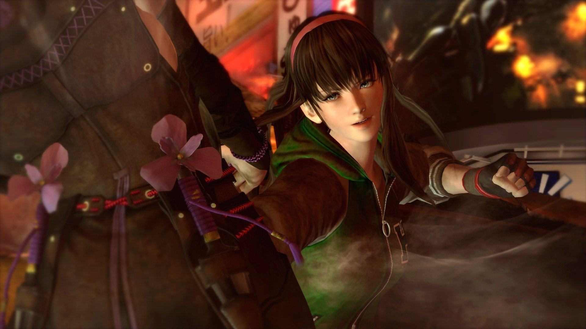 Dead or Alive 6 coming in 2019 | AllGamers