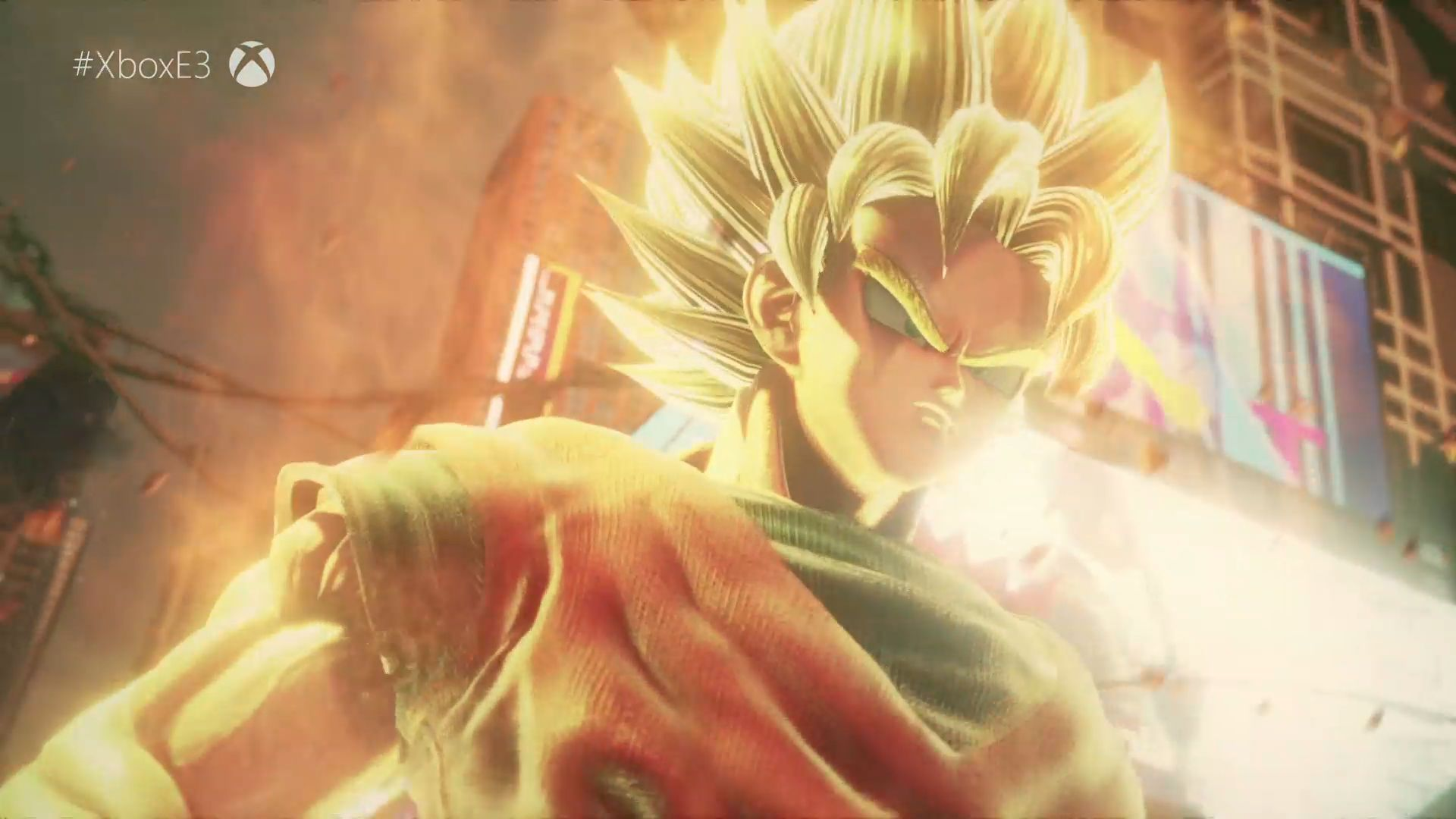 Jump Force All Confirmed Characters, Updated Roster | AllGamers