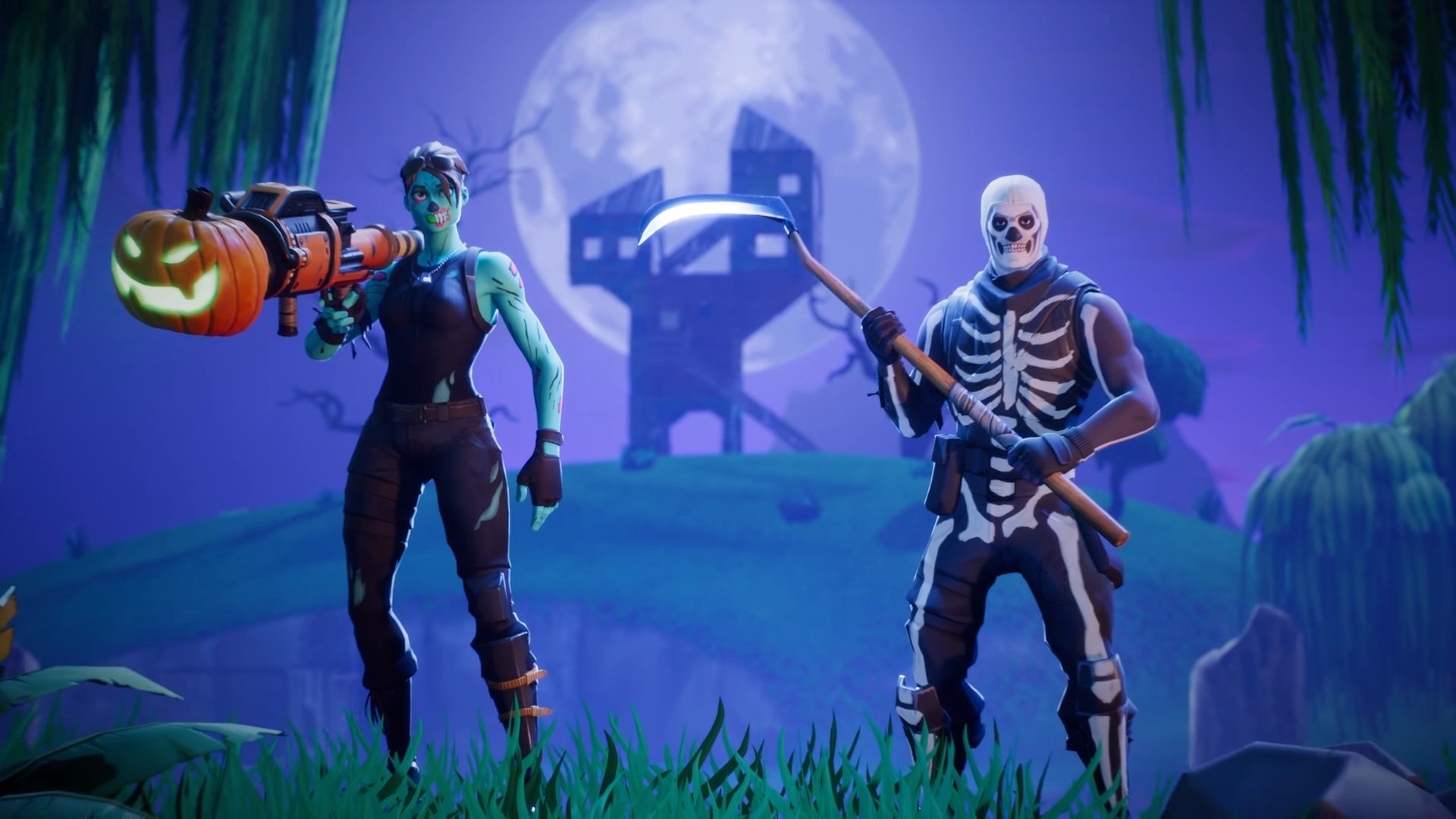 Fortnite Halloween Costumes 2019.Spirit Halloween And Spencer S To Sell Fortnite Costumes
