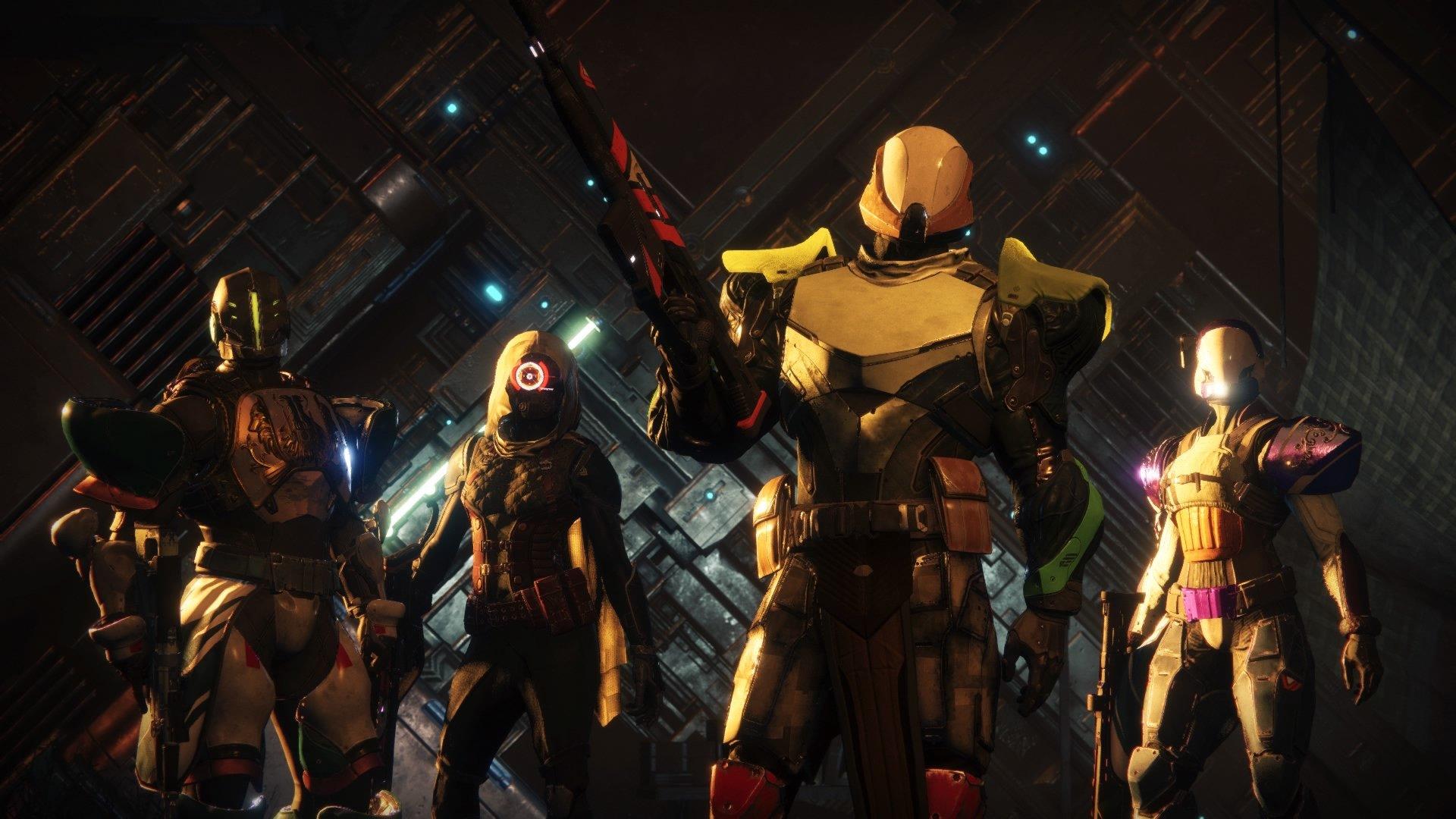 How to reset Valor Rank in Destiny 2 | AllGamers