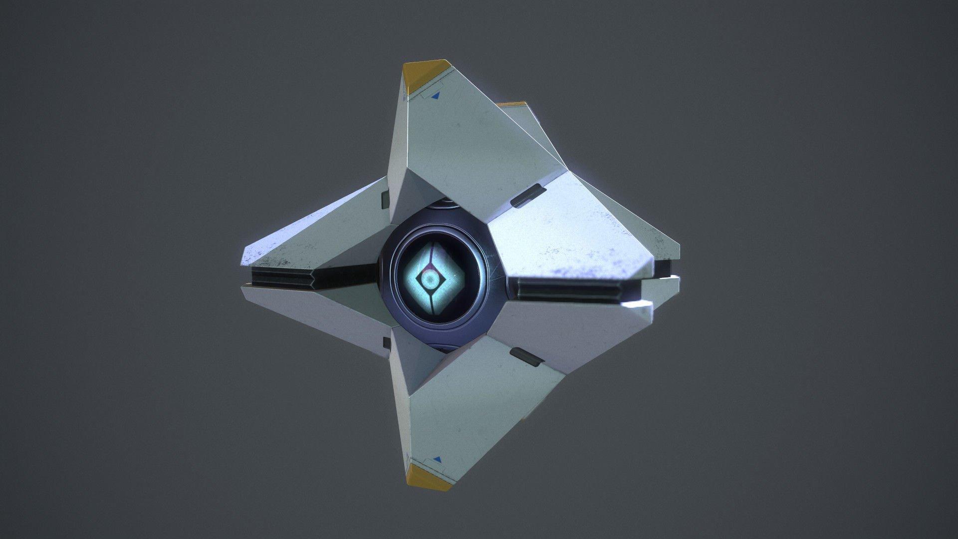 All Dead Ghost locations in Destiny 2: Forsaken   AllGamers