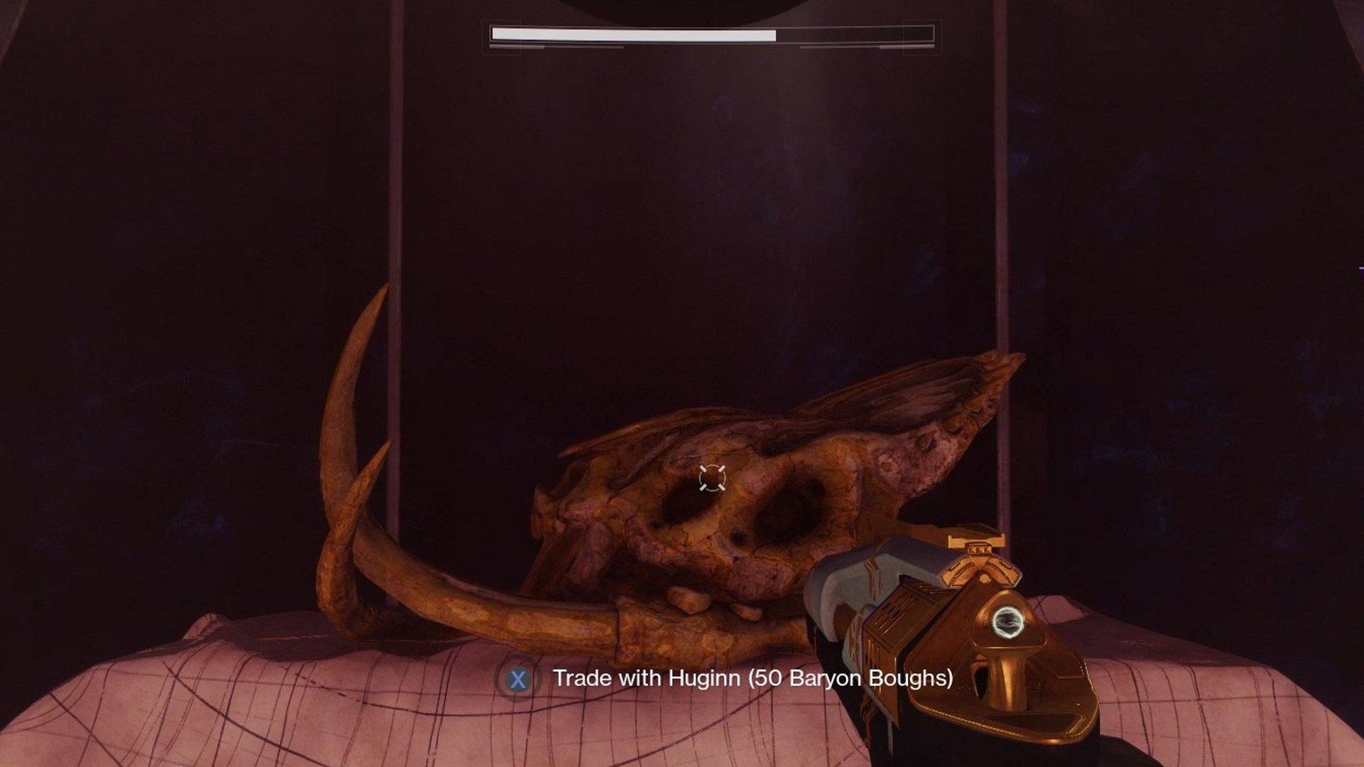 How to get Tincture of Queensfoil in Destiny 2: Forsaken