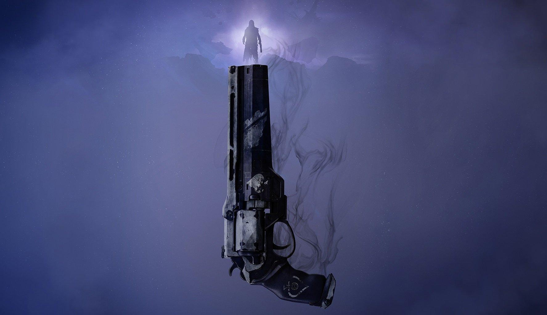 How to get Luna's Howl in Destiny 2: Forsaken | AllGamers