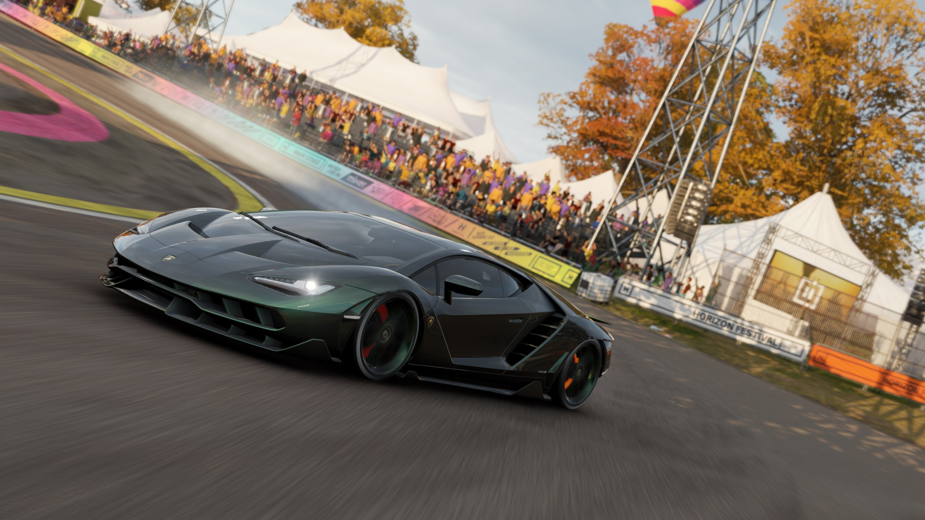 Images of Rare Cars In Forza Horizon 4 - #rock-cafe