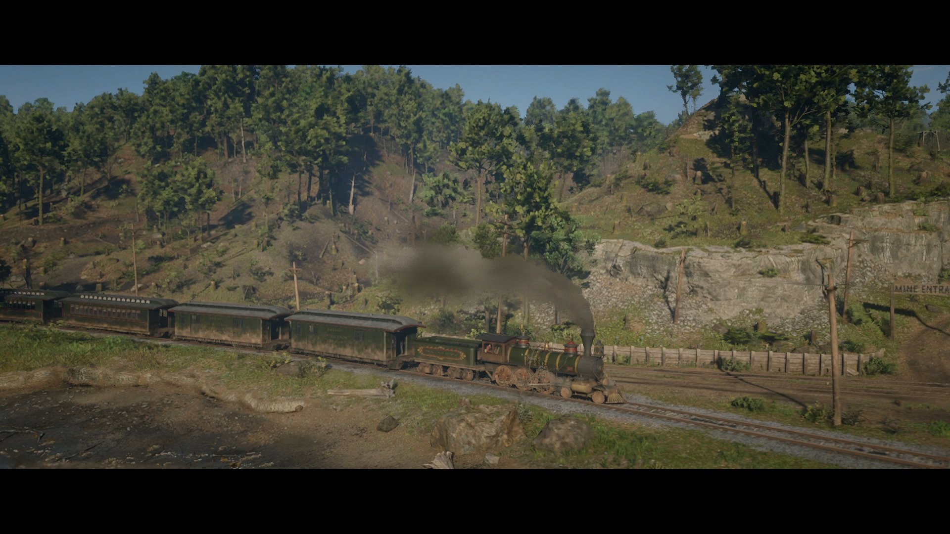 How do you fast travel in Red Dead Redemption 2? | AllGamers