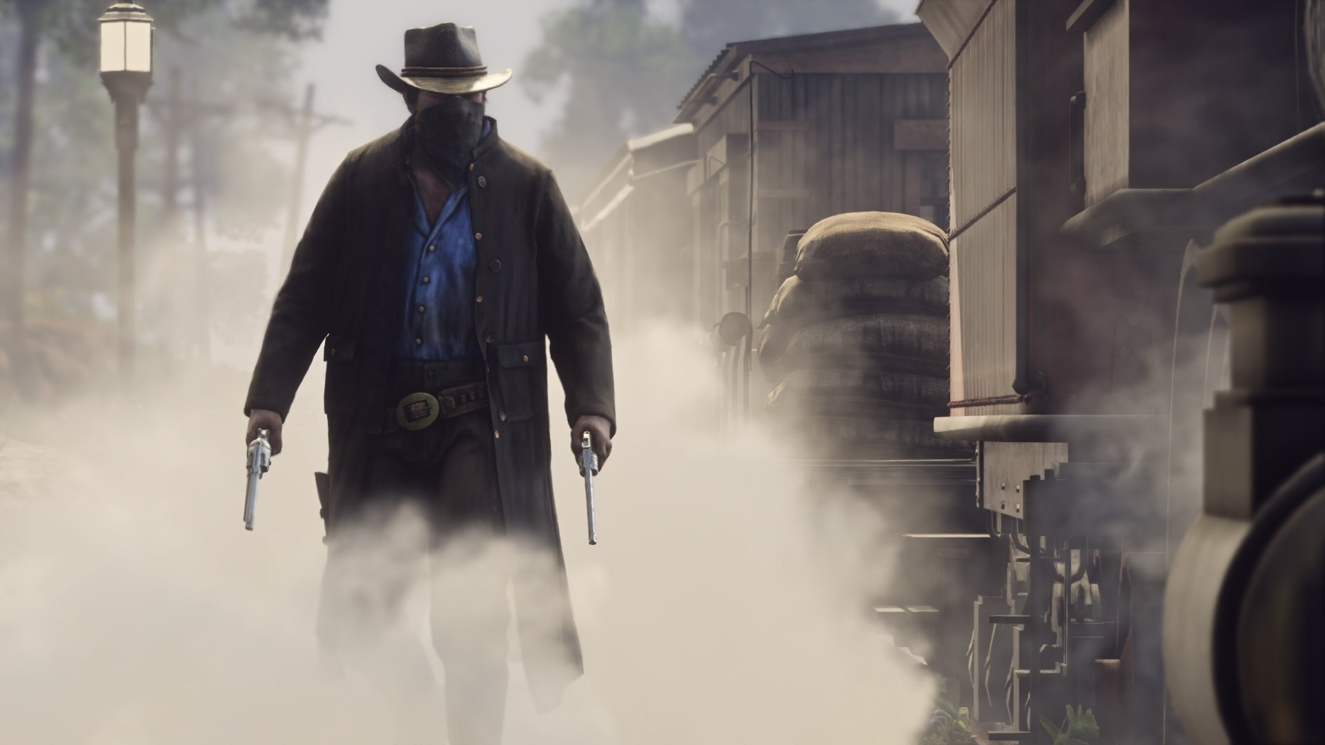 How to duel to the death in Red Dead Redemption 2 | AllGamers