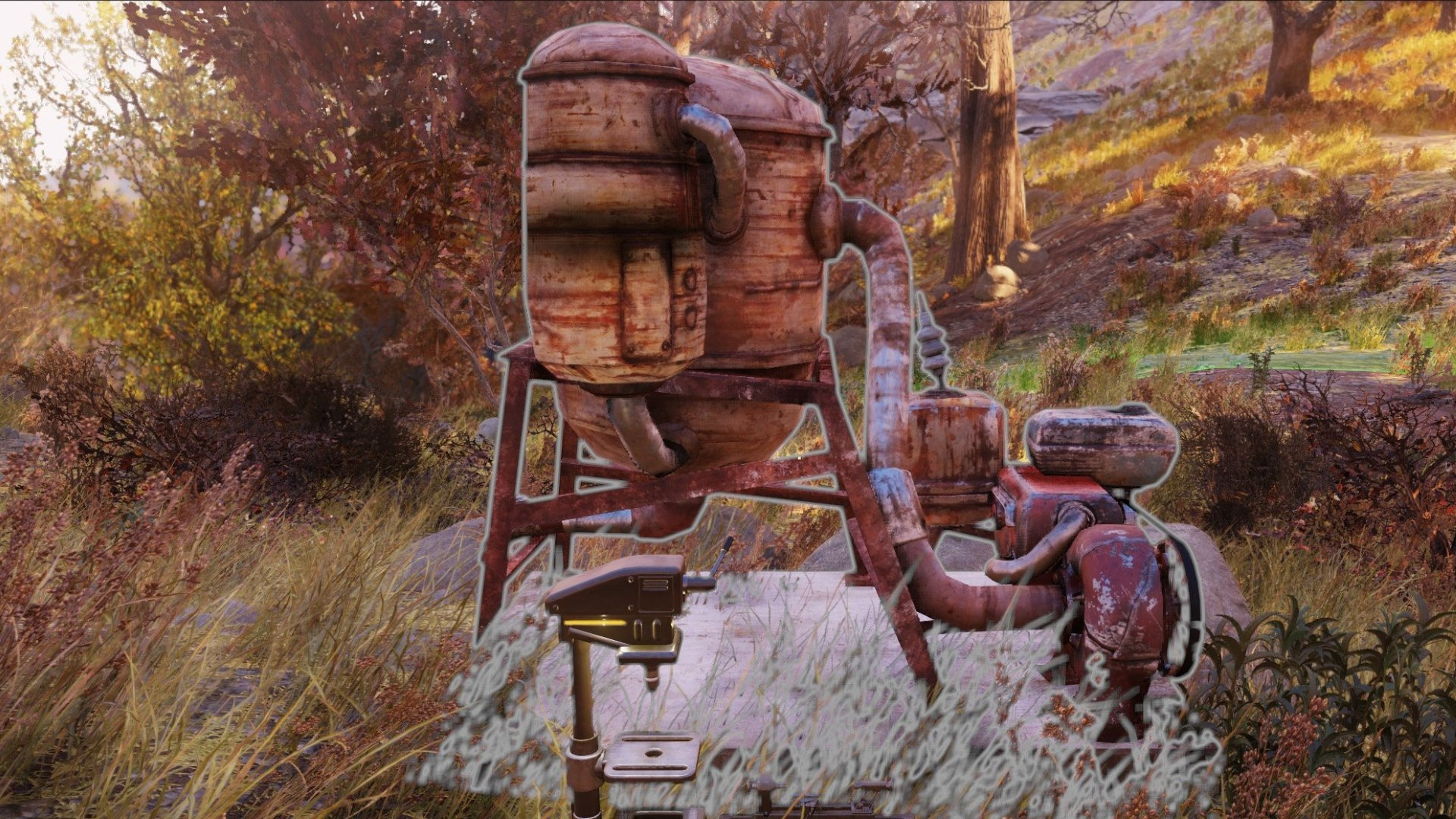 How to make Purified Water in Fallout 76 | AllGamers