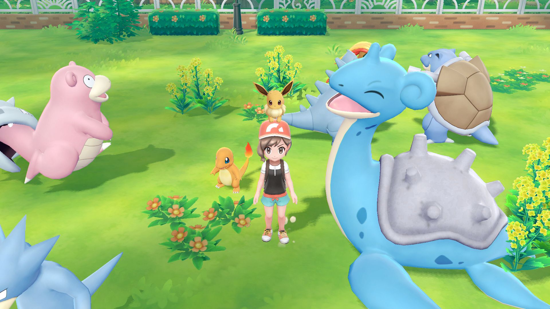 How To Learn All Secret Techniques In Pokémon Let S Go Allgamers
