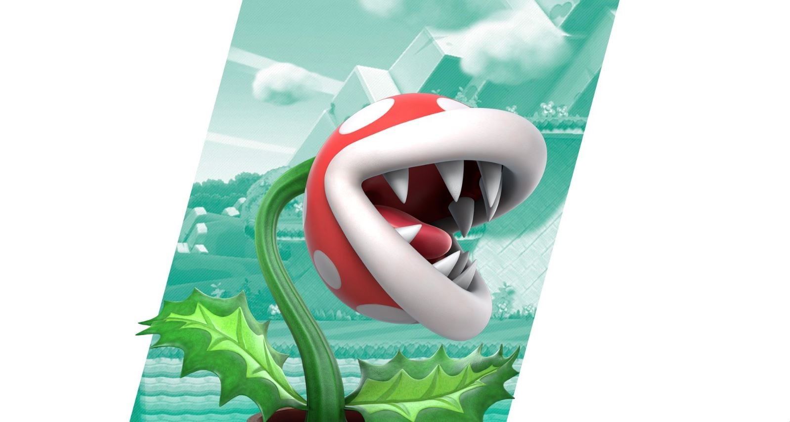How to get Piranha Plant in Super Smash Bros. Ultimate ...