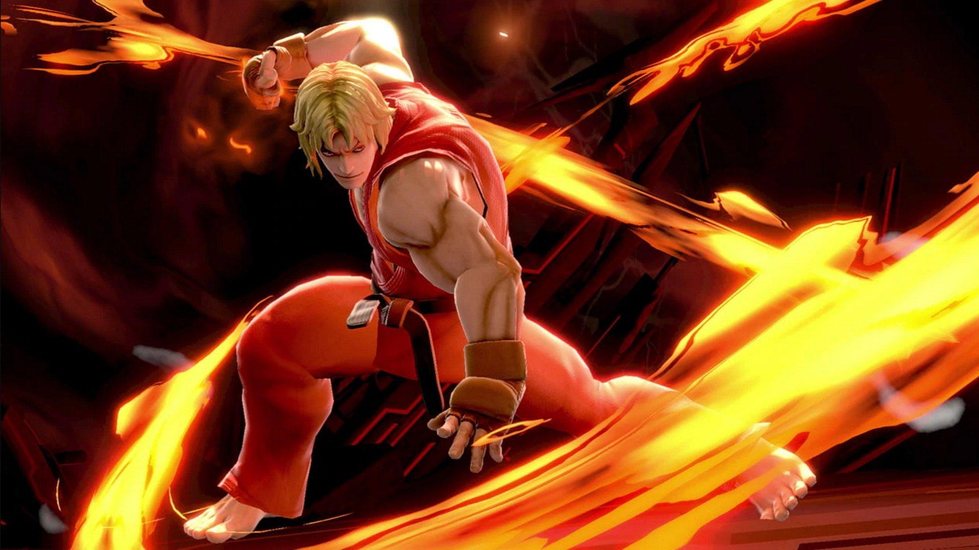 How To Unlock Ken In Super Smash Bros Ultimate Allgamers