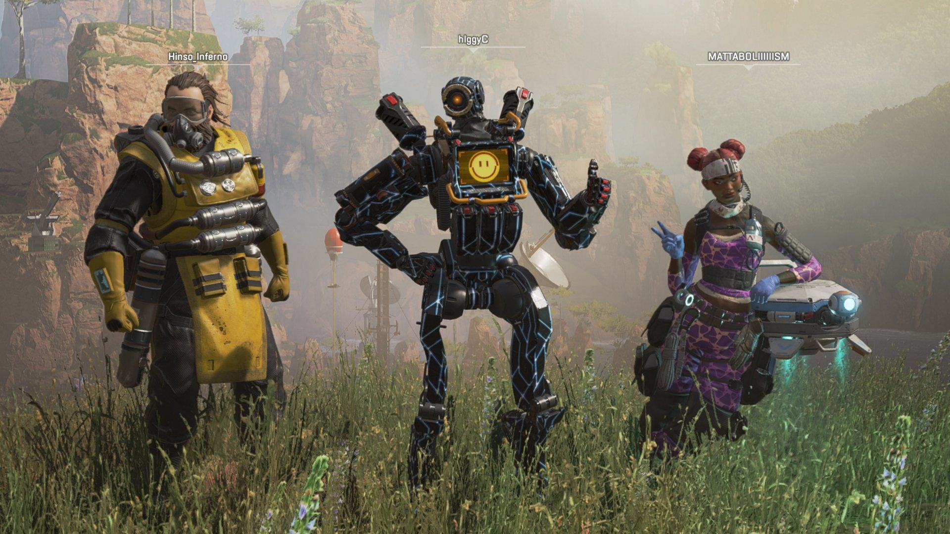 Where To Drop And Find The Best Loot In Apex Legends Allgamers